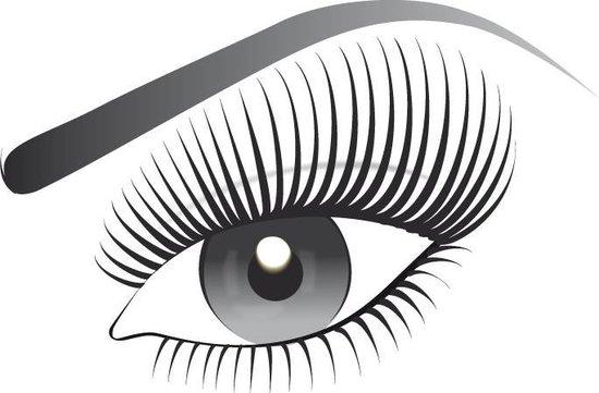 L'Oréal Paris Double Extension Beauty Tubes Mascara - Zwart