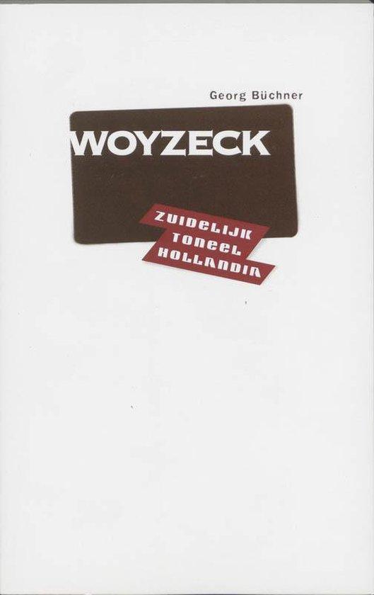 Woyzeck - G. Buchner |