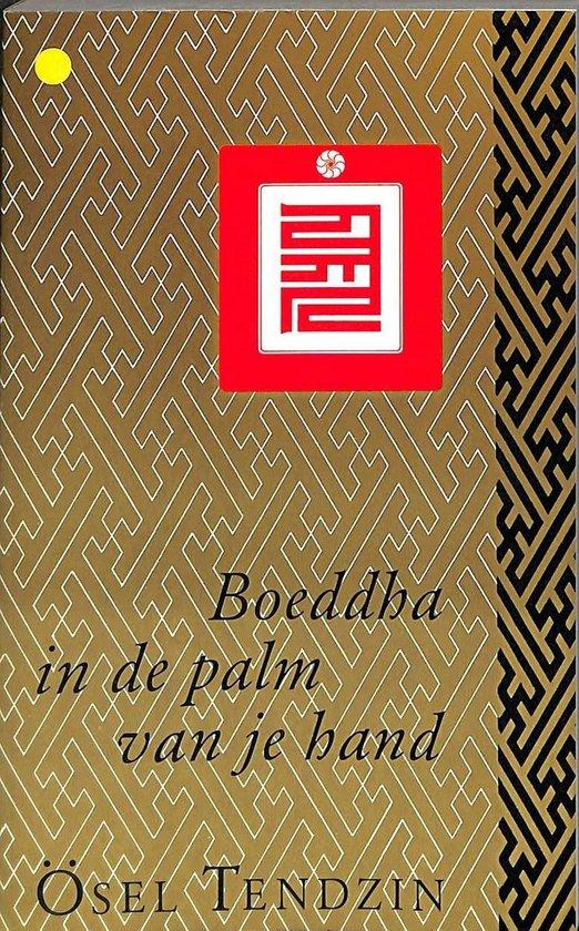 Boeddha in de palm van je hand - Tendzin |