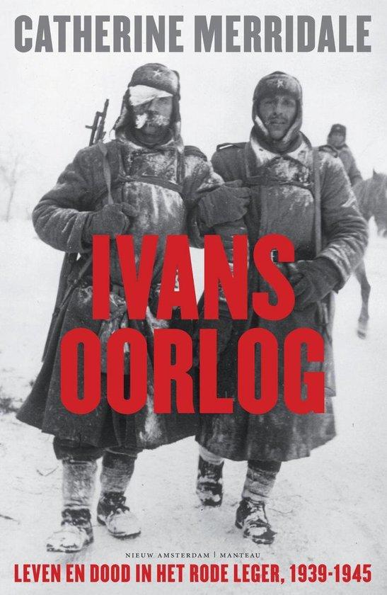 Ivans oorlog - Catherine Merridale pdf epub