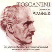 Toscanini Final Concert: Wagner 1954