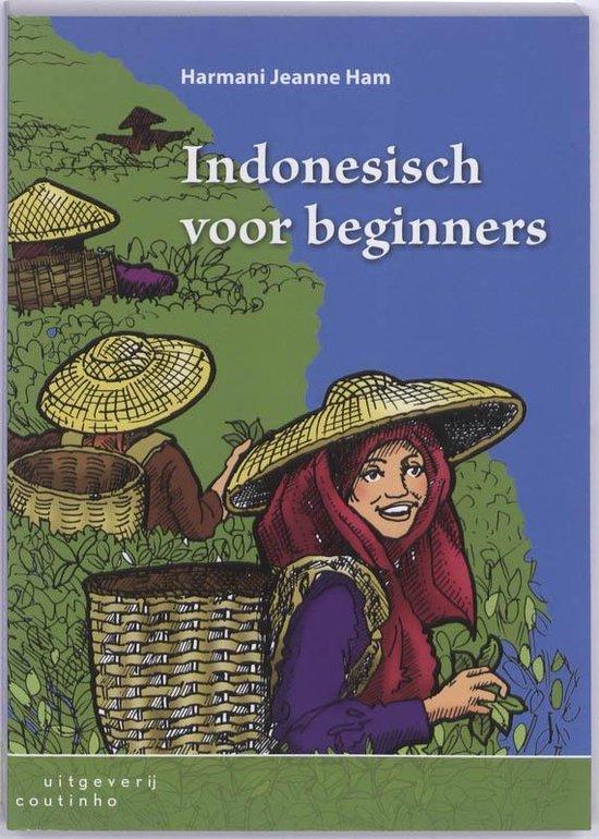 Indonesisch voor beginners - Harmani Jeanne Ham  