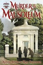 Murder at the Mausoleum