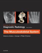 Omslag Grainger & Allison's Diagnostic Radiology: Musculoskeletal System