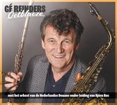 "Gé Reinders – ""Oetblaoze""(CD)"