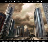 Heart of the City: Best of Royal Hunt 1992-1999