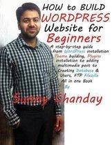 How to Build Wordpress Website for Beginners?
