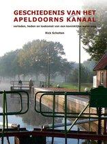 Geschiedenis van het Apeldoorns Kanaal