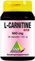 L-Carnitine 650 mg