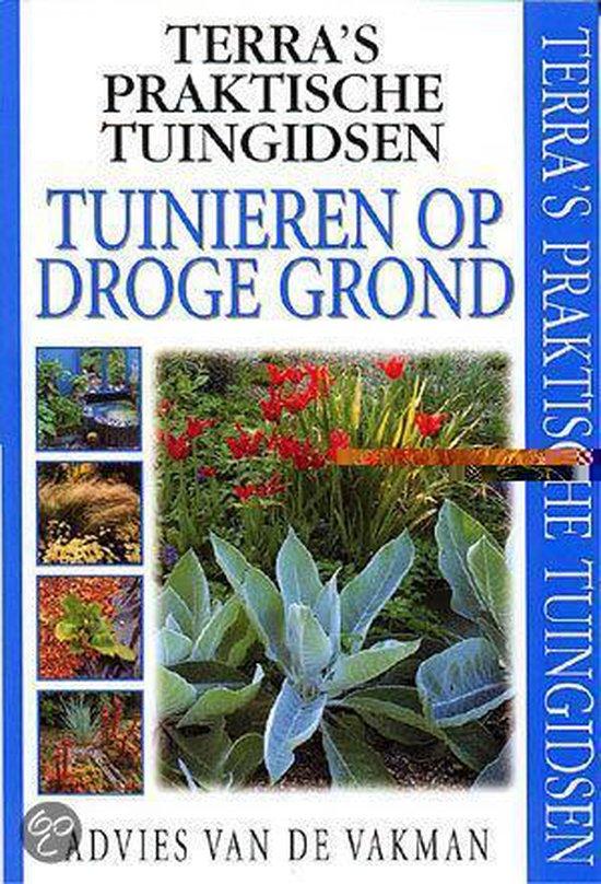 Tuinieren Op Droge Grond - Peter Robinson pdf epub