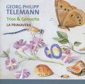 Trios & Concerto