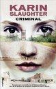 Omslag Criminal