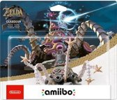 amiibo Legend of Zelda Collection Guardian (Breath of The Wild)