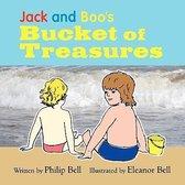 Jack and Boo's Bucket of Treasures