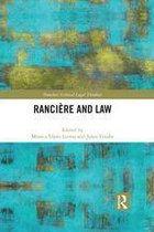 Omslag Ranciere and Law