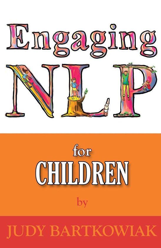 Omslag van Nlp For Children