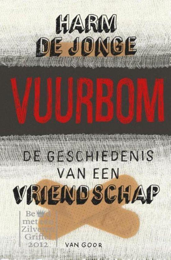Vuurbom - Harm de Jonge | Fthsonline.com