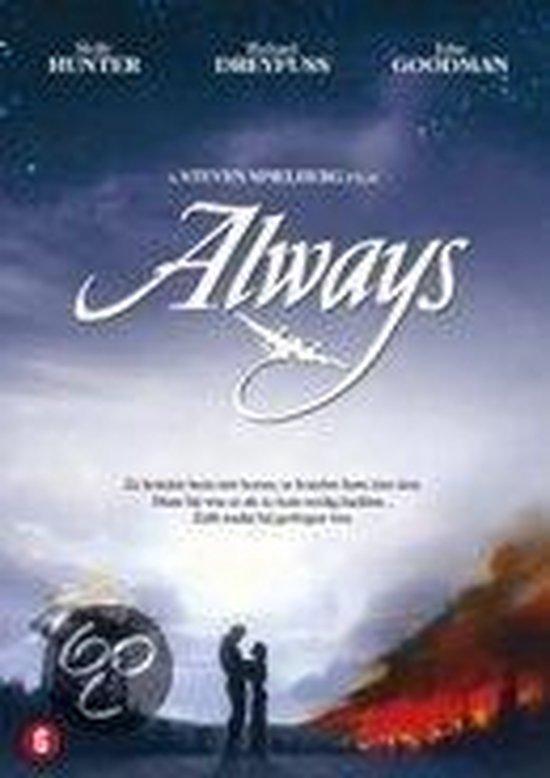 Cover van de film 'Always'