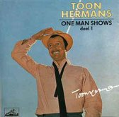 Toon Hermans One Man Shows Deel 1