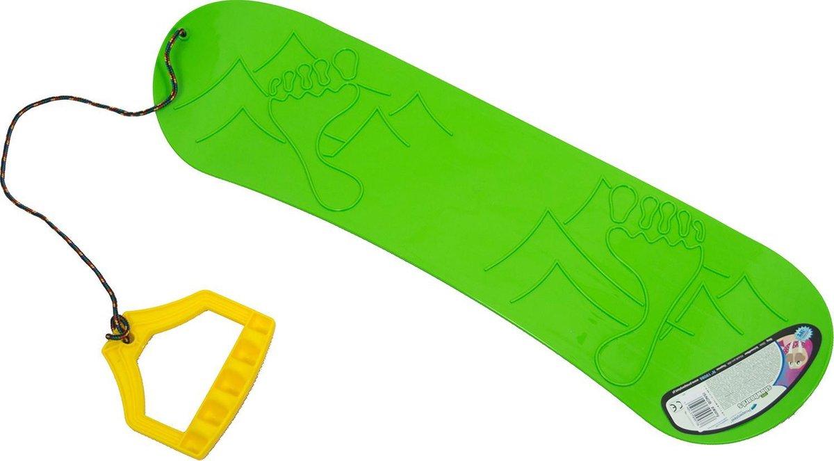Plastic Kinderen Snowboard