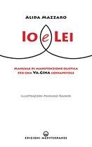 Boek cover Io e Lei van Alida Mazzaro