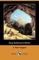King Solomon's Mines (Dodo Press)