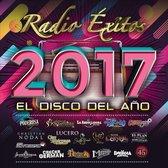 Radio Exitos: El Disco del Ano 2017