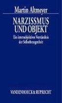 Narzissmus Und Objekt