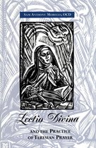 Boek cover Lectio Divina and the Practice of Teresian Prayer van Sam Anthony Morello