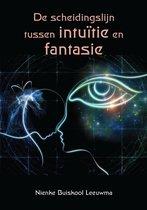 De scheidingslijn tussen intuïtie en fantasie