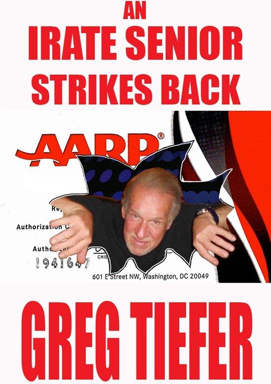 An Irate Senior Strikes Back