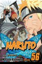 Naruto, Vol. 56