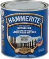 Hammerite Hoogglanslak Zilver Grijs 2,5 L