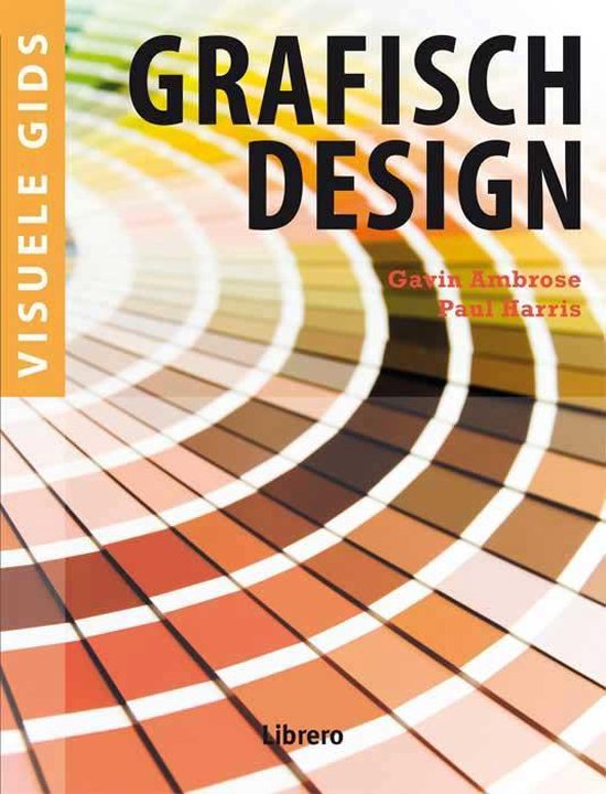 Grafisch Design - Gavin Ambrose |