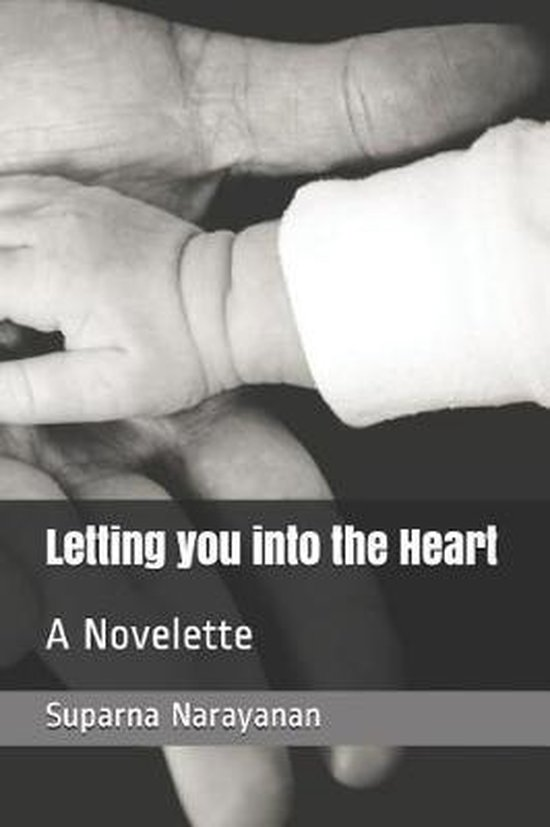 Letting You Into the Heart