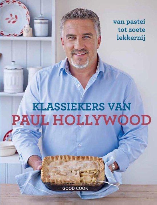 Klassiekers van Paul Hollywood - Paul Hollywood  