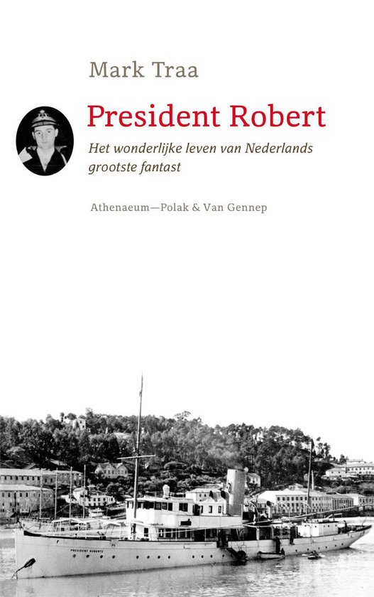 President Robert - Mark Traa |