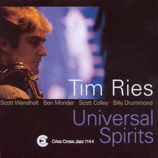 Universal Spirits