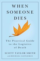 Omslag When Someone Dies