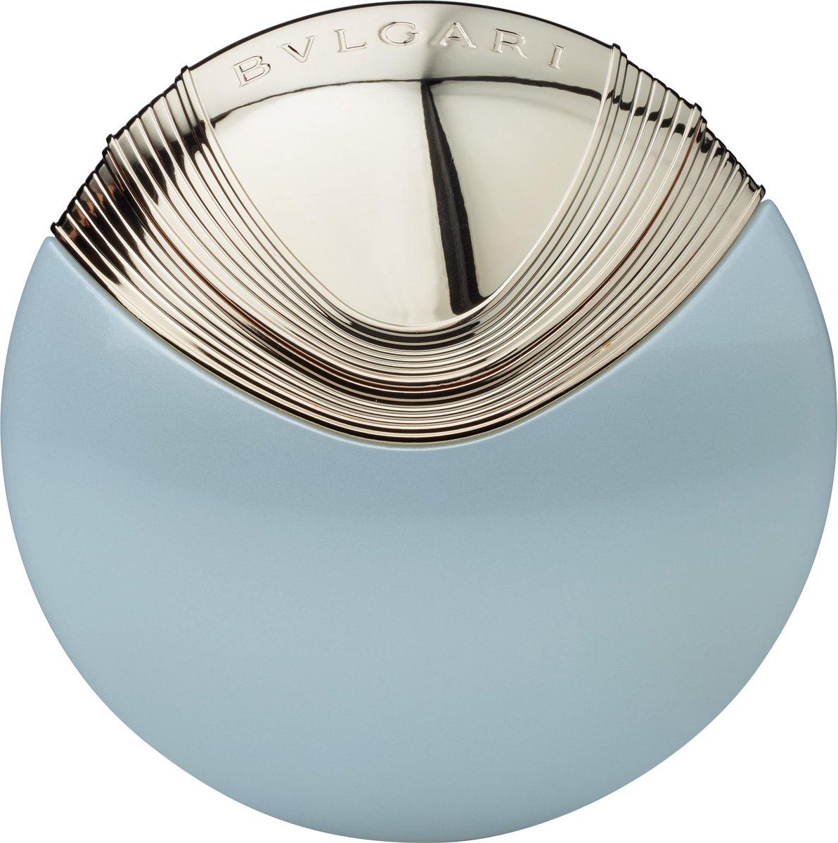 Bvlgari Aqva Divina - Geschenkset - Eau de Toilette 65 ml + Scented Soap 150 gr + Bodylotion 100 ml + Douchegel 100 ml - Bvlgari