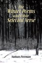 Omslag The Winter Poems and Other Selected Verse