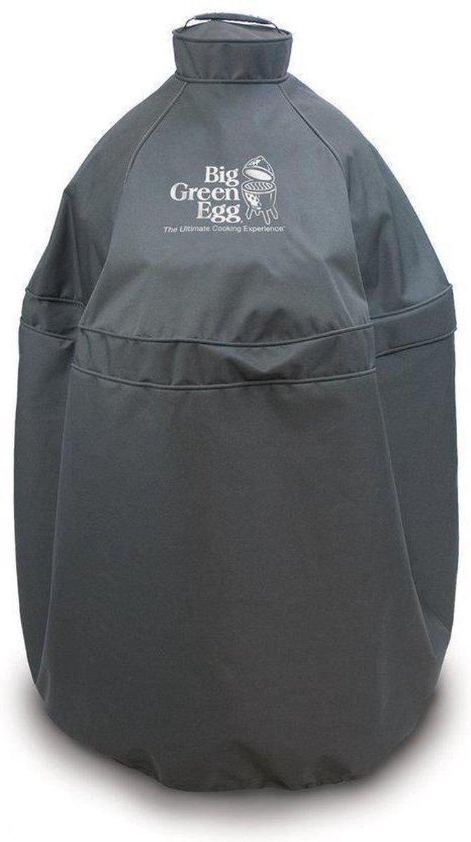 Hoes voor Big Green Egg BBQ XL in onderstel (zwart)