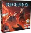 Afbeelding van het spelletje Deception Murder in Hong Kong - EN