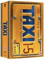 Tv Series - Taxi - Complete Series
