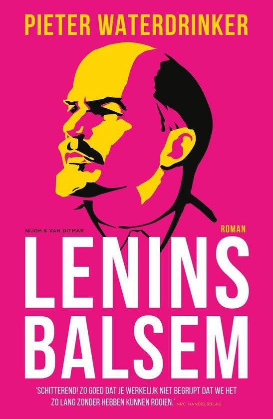 Lenins balsem - Pieter Waterdrinker |