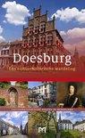 Doesburg. Een cultuurhistorische wandeling