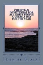 Christian Devotional for All God's People