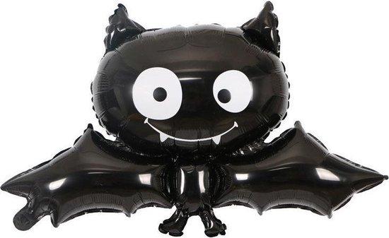 Folieballon Vleermuis 88x60 cm