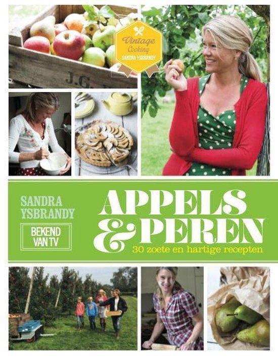 Appels en peren - Sandra Ysbrandy  