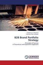 B2B Brand Portfolio Strategy